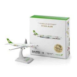 画像1: EVA AIR Hello Kitty A330-300 [Magic Stars]