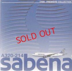画像1: A320-214 Sabena [OO-SNE]