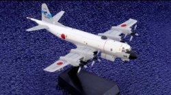 画像1: トミーテック 技MIX <限定生産> 1/144 P-3C 第6航空隊(厚木) ※完成モデル