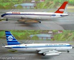 画像1: CV-880 Viasa/KLM Hybrid [YV-C-VIC]