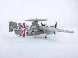 画像3: Gulliver200 1/200 E-2C U.S. NAVY VAW-115 Liberty Bells NF600