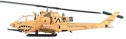画像1: Avioni-X 1/144 AH-1F COBRA U.S. ARMY デザートカラー