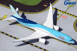 画像1: Gemini Jets 1/400 B787-9 TUI Airways [G-TUIM]