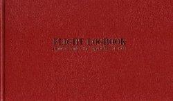 画像1: 航空機乗組員飛行日誌 『FLIGHT LOGBOOK/回転翼』