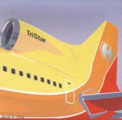 """画像1: L-1011 コートライン """"Yellow"""""""