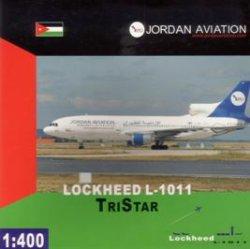 画像1: L-1011 ヨルダンアビエーション