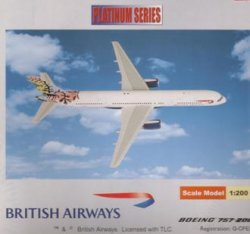 画像1: B757-200 BRITISH AIRWAYS